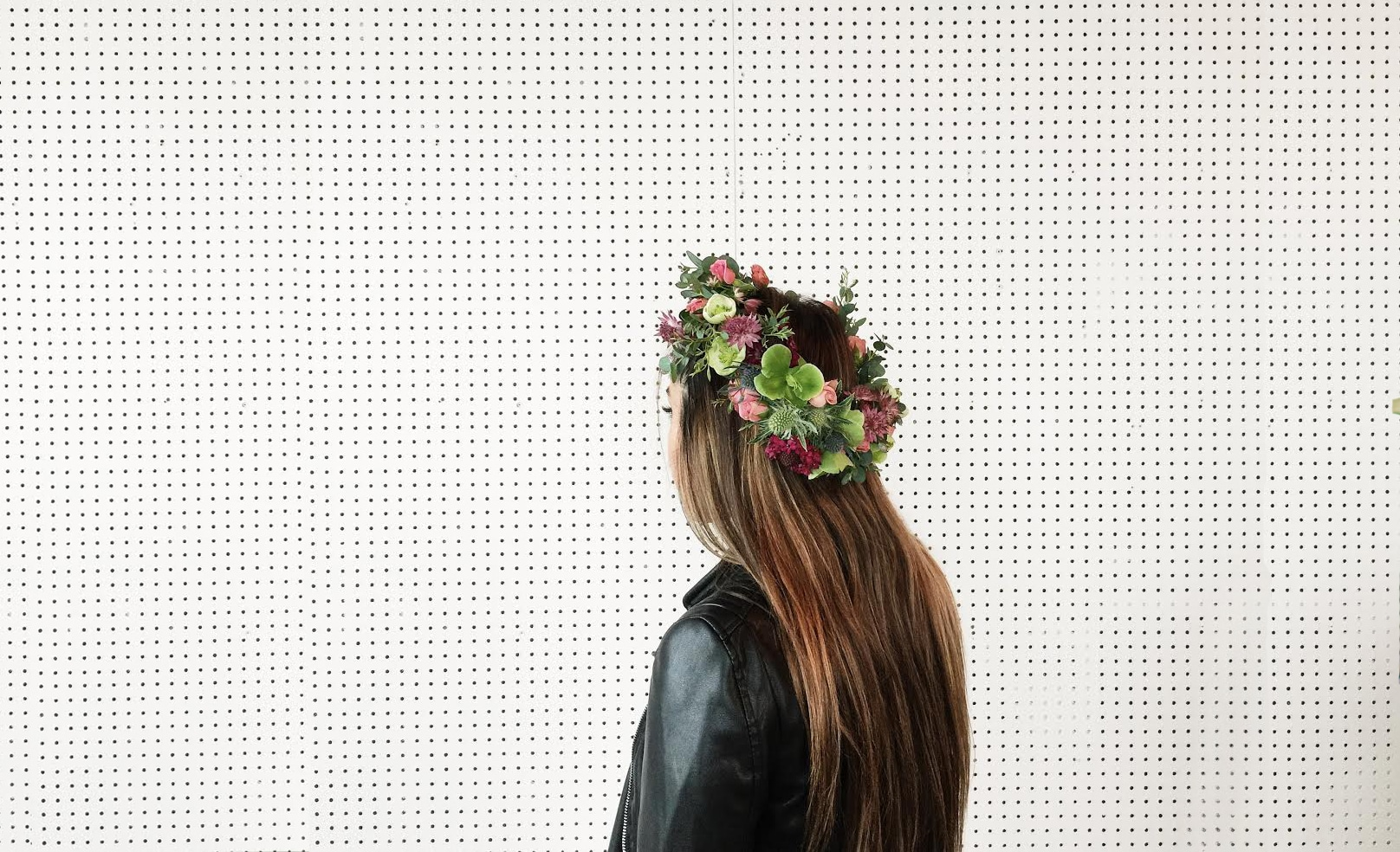 make your own flower crown