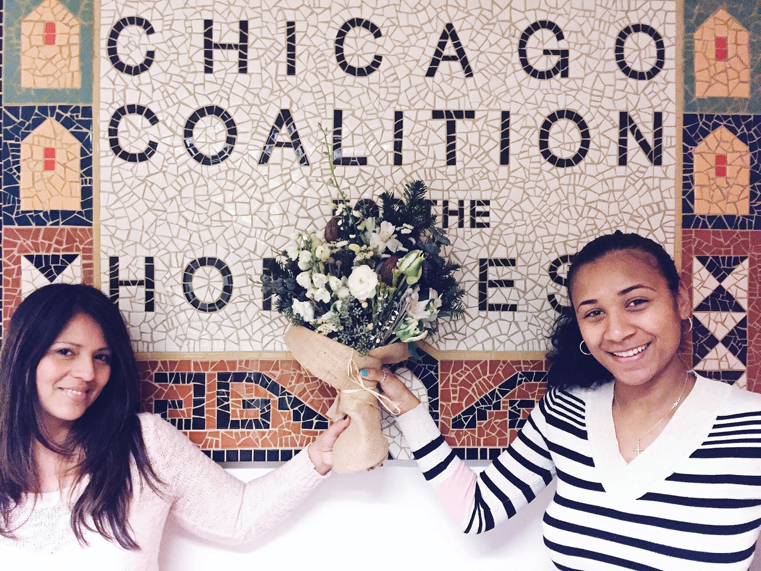 Chicago Coalition for the Homeless